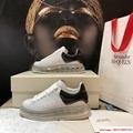 alexander         oversized sneaker         sneaker air cushion bottom  7