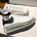 alexander mcqueen oversized sneaker air