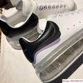 alexander         oversized sneaker air cushion sneaker 100% calfskin 5