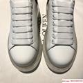alexander         oversized sneaker air cushion sneaker 100% calfskin 6