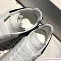 alexander         oversized sneaker air cushion sneaker 100% calfskin 9