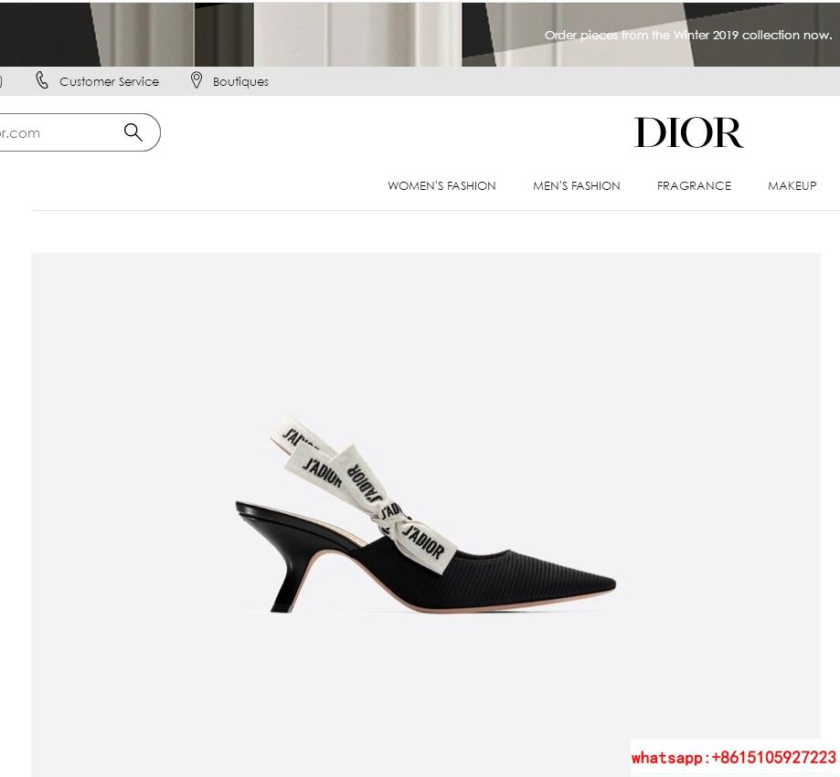 j'a     slingback in black technical fabric 6.5 cm comma heel      pump heels  4