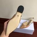 j'a     patent calfskin ballet pump  in nude patent calfskin 1 cm heel women   11