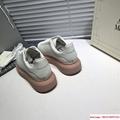 alexander         oversized sneaker women  PATCHOULI calfskin  9