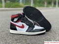 Air Jordan 1 Retro High OG shoe Black