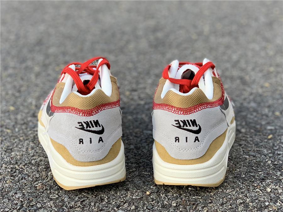 Nike Air Max 1 Premium SE Inside Out Club Gold Black 858876-713 no box   8