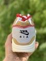 Nike Air Max 1 Premium SE Inside Out Club Gold Black 858876-713 no box   12