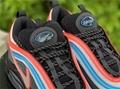 Nike Air Max 97 OA GS Seoul On-Air Gwang Shin Black Neon Blue Silver CI1503-001 13
