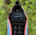 Nike Air Max 97 OA GS Seoul On-Air Gwang Shin Black Neon Blue Silver CI1503-001 15