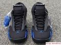 New Air Jordan Retro 14 Supreme Black Blue Men's Basketball BV7630-004 9