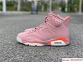Womens Nike Air Jordan 6 NRG Aleali May