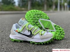 Off-White x Nike Zoom Terra Kiger 5  cd8179-100