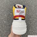 Sacai Nike Blazer Mid Varsity Maize Snow Beach BV0072-700  MAIZE NAVY 20