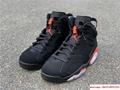 Nike Jordan 6 Retro OG Black Infrared Limited Stock All Sizes 384664-060 9