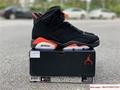 Nike Jordan 6 Retro OG Black Infrared Limited Stock All Sizes 384664-060 17