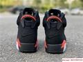 Nike Jordan 6 Retro OG Black Infrared Limited Stock All Sizes 384664-060 20