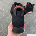 Nike Jordan 6 Retro OG Black Infrared Limited Stock All Sizes 384664-060 2