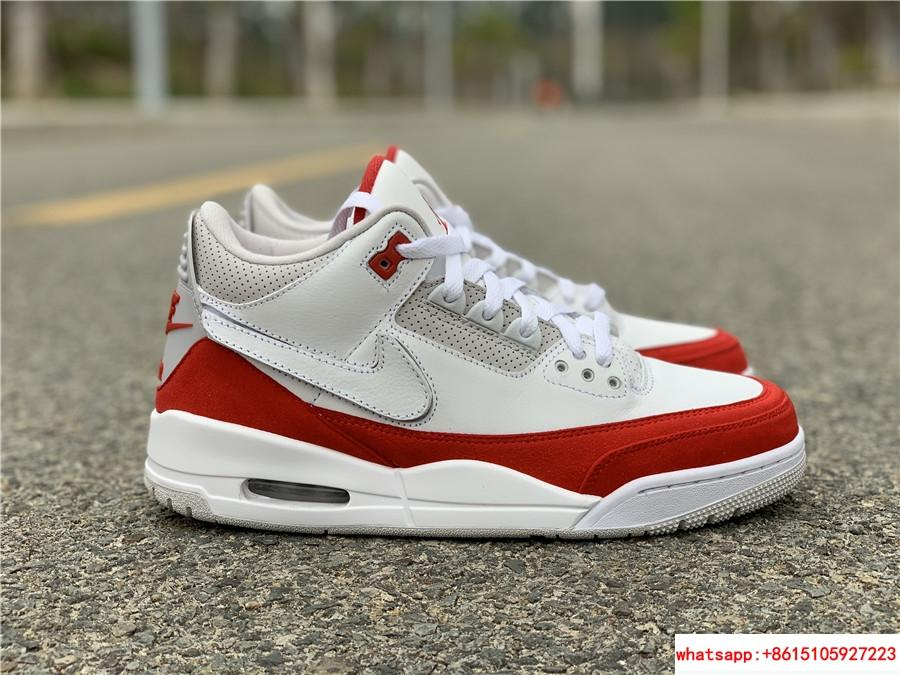 CJ0939-100 2019 Nike Air Jordan 3 Retro Tinker Hatfield Air Max 1 NEW 3