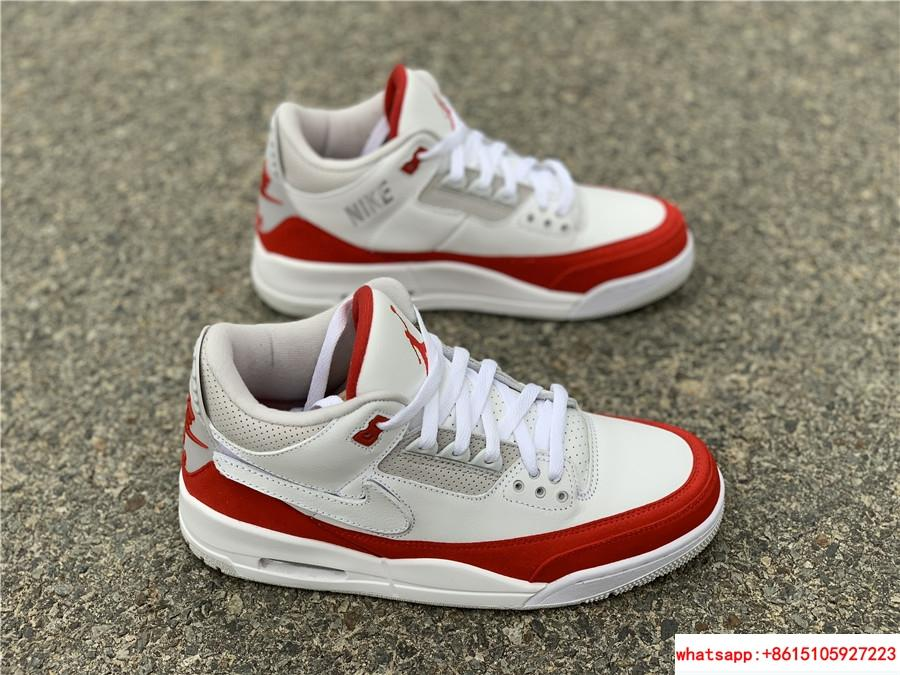 CJ0939-100 2019 Nike Air Jordan 3 Retro Tinker Hatfield Air Max 1 NEW 6