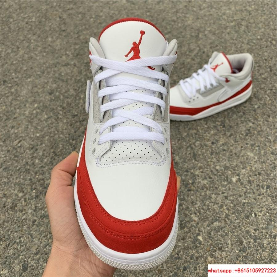 CJ0939-100 2019 Nike Air Jordan 3 Retro Tinker Hatfield Air Max 1 NEW 17