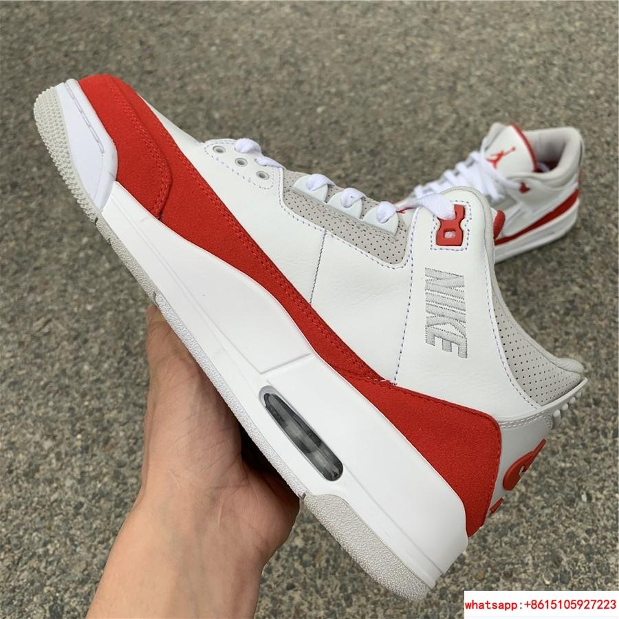 CJ0939-100 2019 Nike Air Jordan 3 Retro Tinker Hatfield Air Max 1 NEW 18