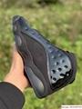 Nike Air Jordan 13 Retro Black Cap and Gown Men's Basketball Shoes 414571-012 5