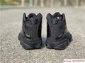 Nike Air Jordan 13 Retro Black Cap and Gown Men's Basketball Shoes 414571-012 8