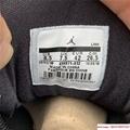 Nike Air Jordan 13 Retro Black Cap and Gown Men's Basketball Shoes 414571-012 10