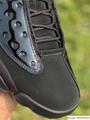 Nike Air Jordan 13 Retro Black Cap and Gown Men's Basketball Shoes 414571-012 17