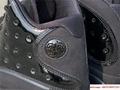 Nike Air Jordan 13 Retro Black Cap and Gown Men's Basketball Shoes 414571-012 20