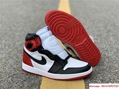 Nike Air Jordan 1 'Satin' Black Toe CD0461-016 Pre Order