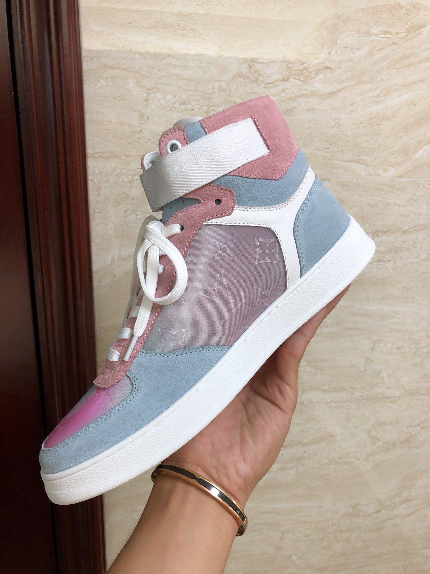 rivoli sneaker boot 1A5HEO    sneaker  7