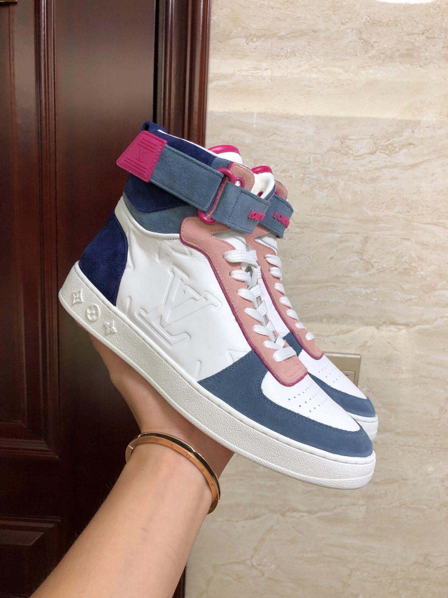 boombox sneaker boot 1A5MY7    women  sneaker  1