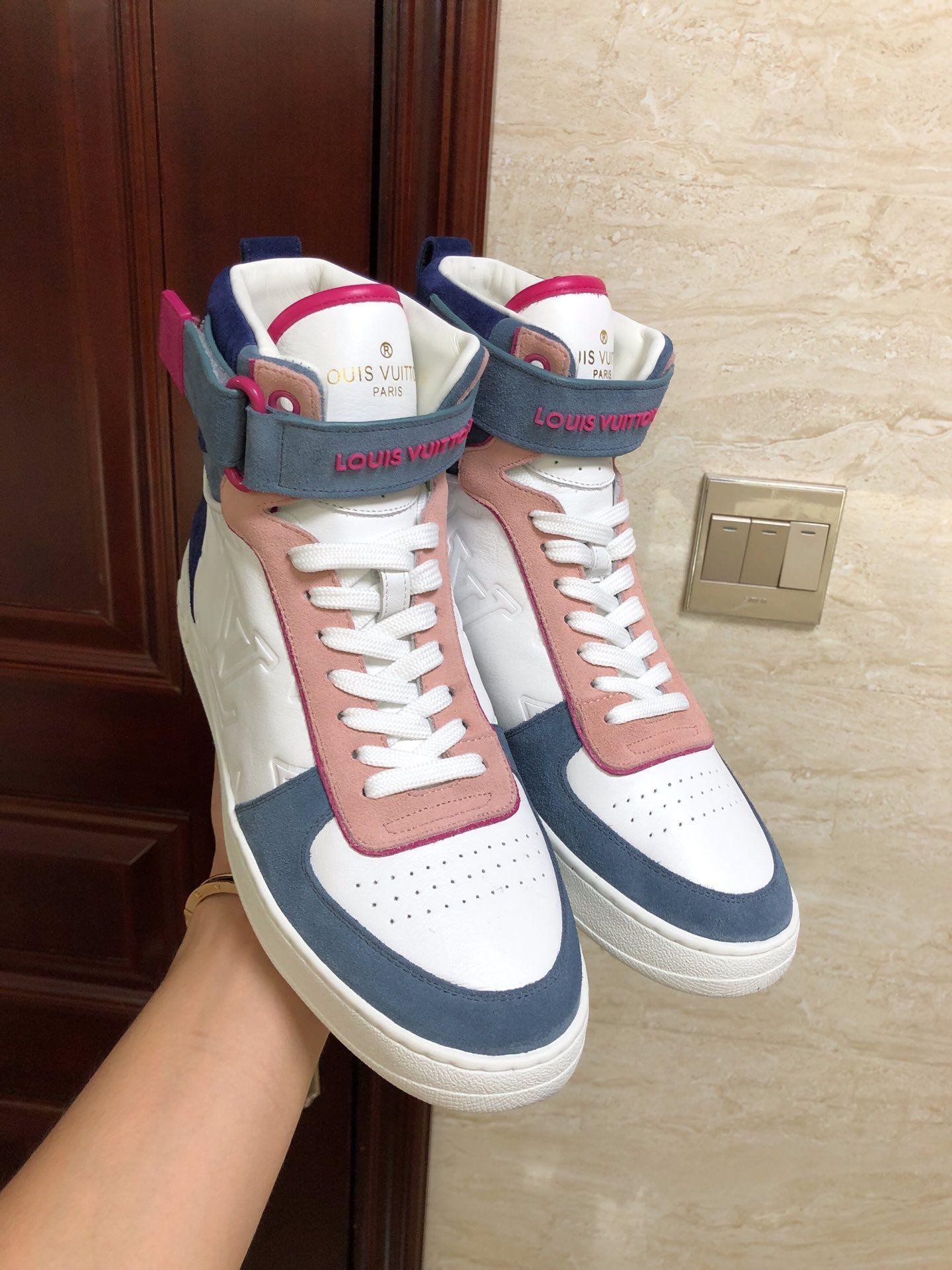 boombox sneaker boot 1A5MY7    women  sneaker  7