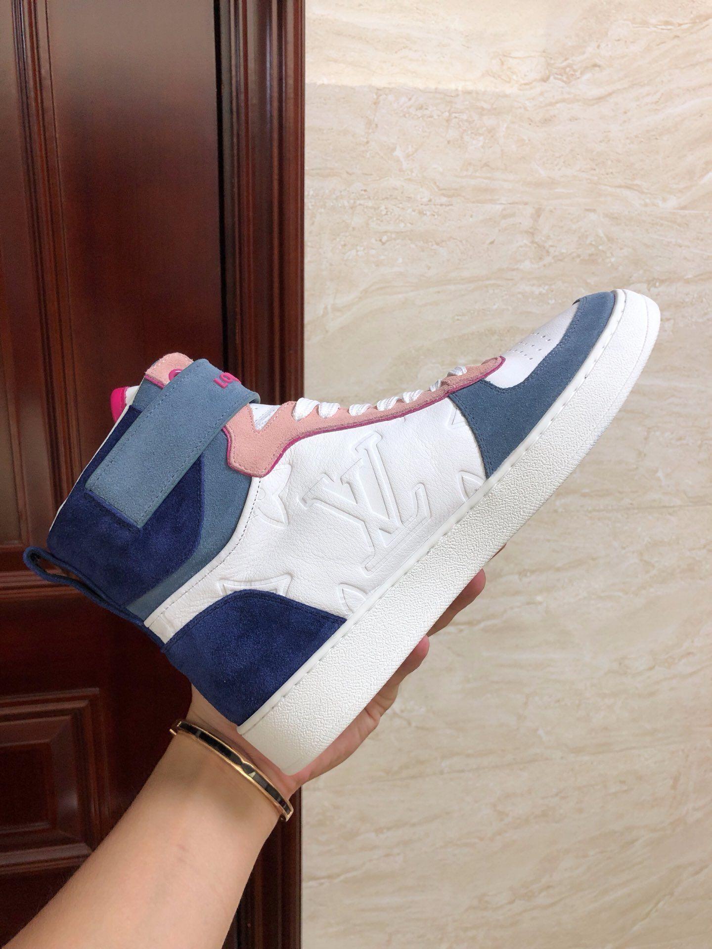 boombox sneaker boot 1A5MY7    women  sneaker  10