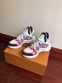 newest    archlight sneaker Rose Clair Pink  1A4X75    women sneaker  2