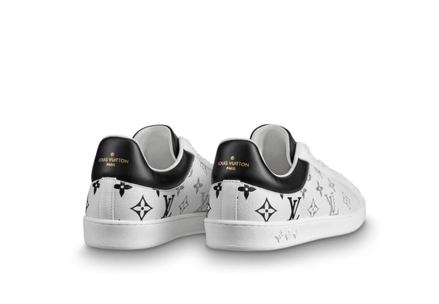 luxembourg sneaker Noir    shoes    sneaker    men shoes black 1A5E27  3