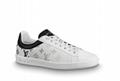 luxembourg sneaker Noir    shoes    sneaker    men shoes black 1A5E27  4
