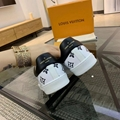 luxembourg sneaker Noir    shoes    sneaker    men shoes black 1A5E27  6