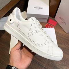 valentino backnet vlogo sneaker white SY2S0C04DYH 0BO valentino  shoes