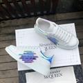 alexander         oversized sneaker mcuqueen white sneanker 2