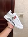 alexander         oversized sneaker         lace-up sneaker  4
