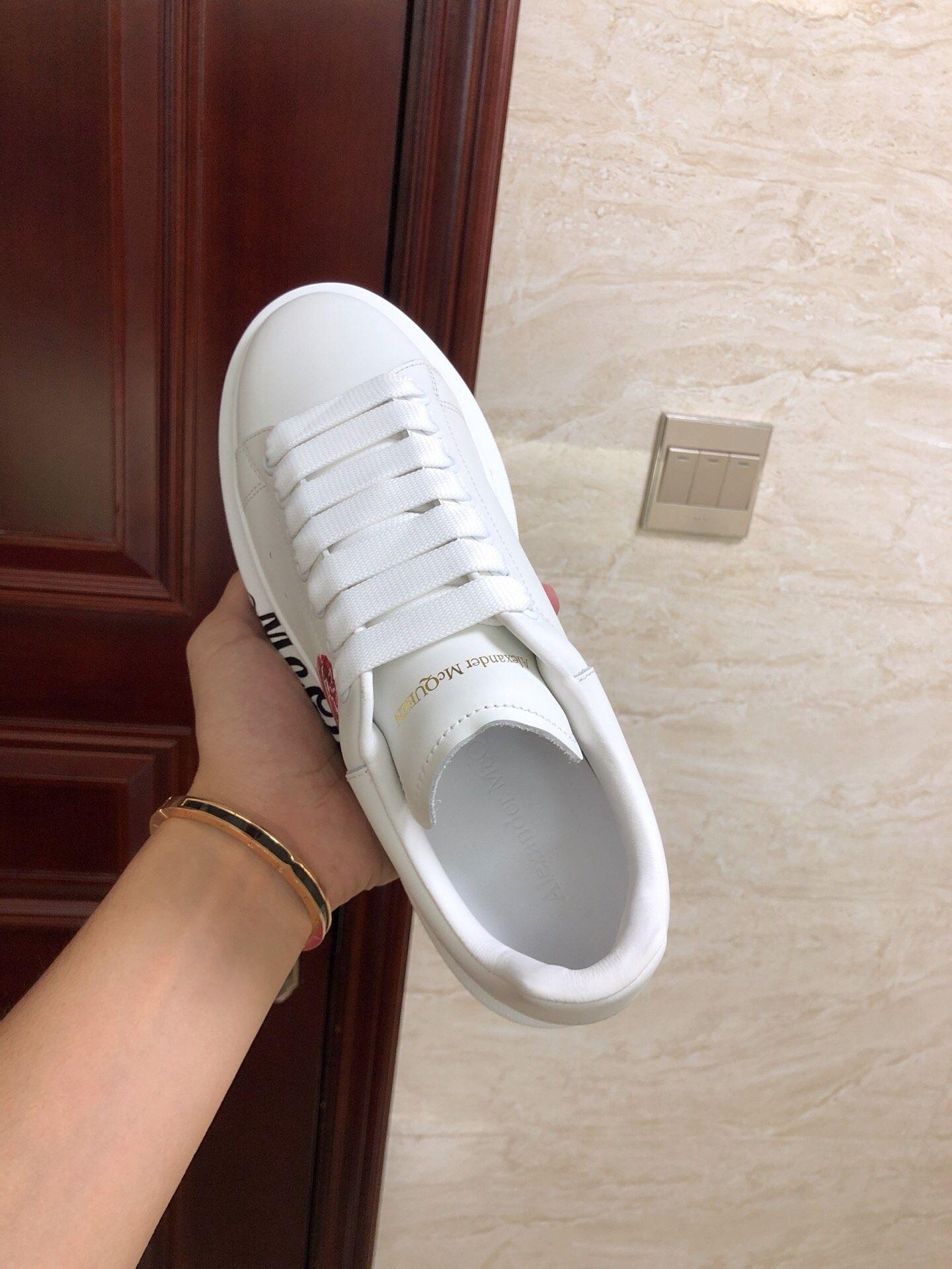 alexander         oversized sneaker         lace-up sneaker  8