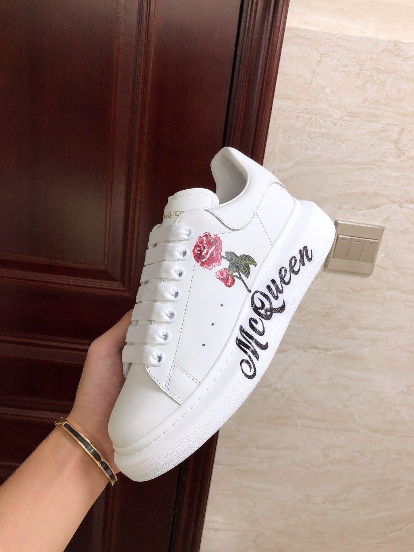 alexander         oversized sneaker         lace-up sneaker  9