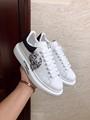 alexander         oversized sneaker         lace-up sneaker calskin  4
