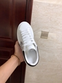 alexander         oversized sneaker         lace-up sneaker calskin  9