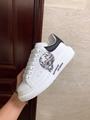 alexander         oversized sneaker         lace-up sneaker calskin  10
