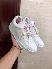 lv trainer sneaker lv  vintage basketball sneaker lv shoes 1A5EN0