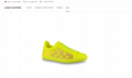 luxembourg sneaker 1A5S8Y Jaune