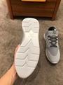 fastlane sneaker   comes in Damier knit 1A5ARF    sneaker grey    shoes   4